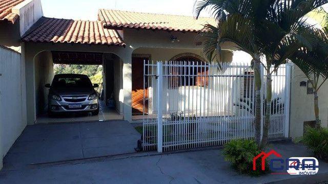 Casa com 3 dormitórios à venda, 300 m² por R$ 600.000,00 - Jardim Suíça - Volta Redonda/RJ
