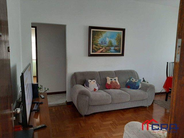 Apartamento com 4 dormitórios à venda, 112 m² por R$ 340.000,00 - Retiro - Volta Redonda/R - Foto 12