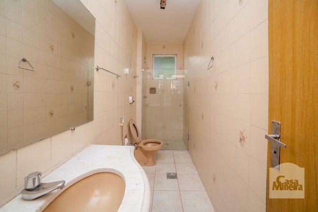 Apartamento à venda com 3 dormitórios em Lagoinha, Belo horizonte cod:330352 - Foto 9