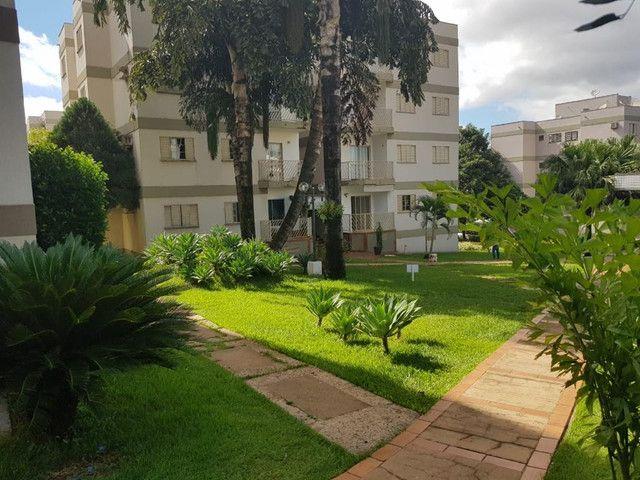 Apartamento Residencial Monte Castelo - Foto 4