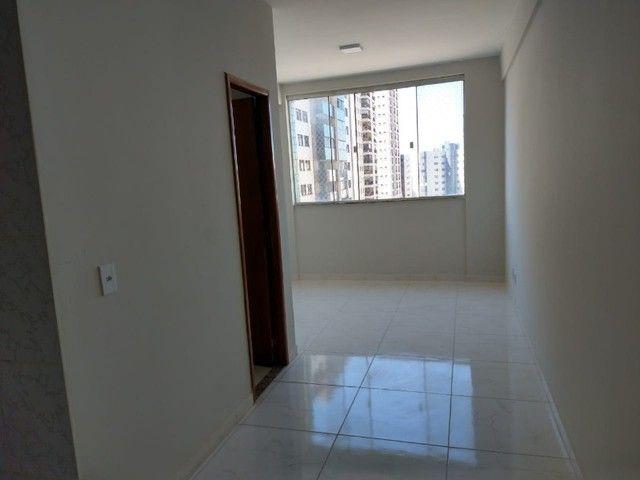 Apartamento com 1 Quarto, Dentro de Quadra em Águas Claras - Foto 7