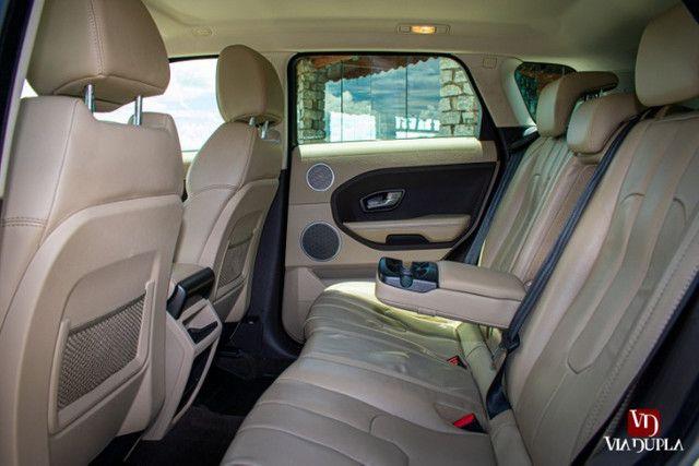 Land Rover Evoque Pure psd (Gaso) Auto - Foto 13