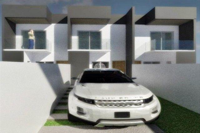 Casa à venda com 2 dormitórios em Sertãozinho, Matinhos cod:155347 - Foto 3