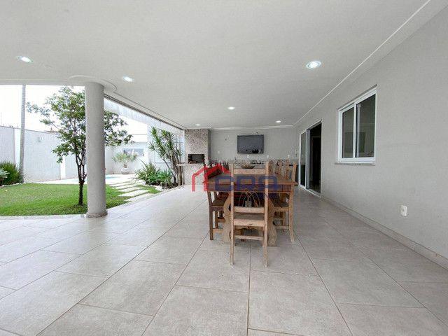Casa com 4 dormitórios à venda, 383 m² por R$ 2.500.000,00 - Jardim Provence - Volta Redon - Foto 12