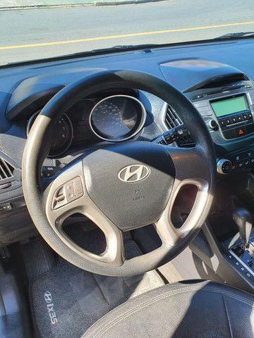 hyundai ix35 2012 automática impecável financia e aceita troca - Foto 7
