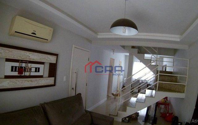 Casa com 3 dormitórios à venda, 117 m² por R$ 565.000,00 - Jardim Suíça - Volta Redonda/RJ - Foto 10