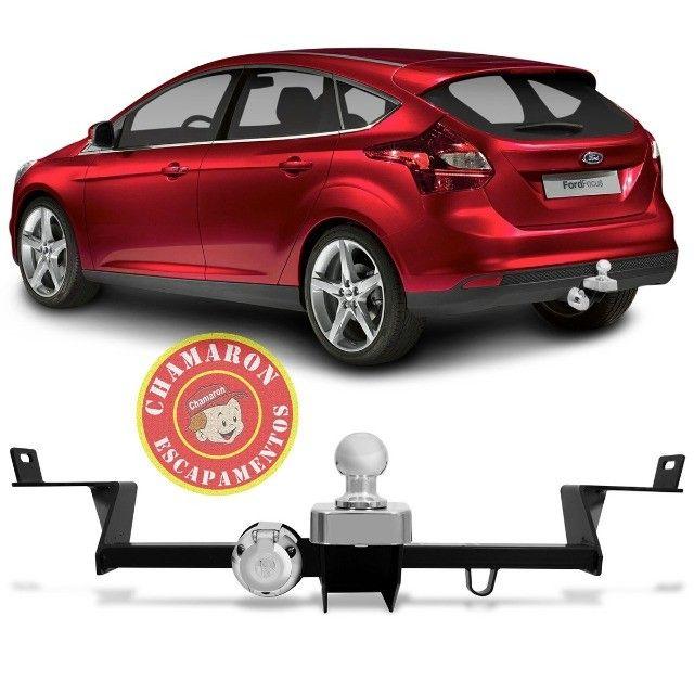 Engate (reboque) - Ford Focus (Hatch e Sedan)