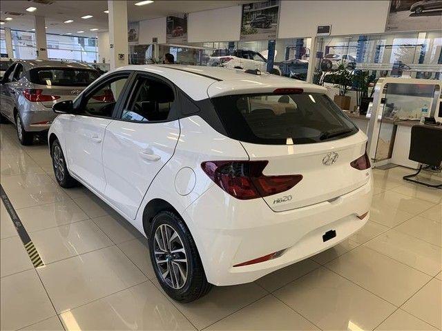 Hyundai Hb20 1.6 16v Vision - Foto 5