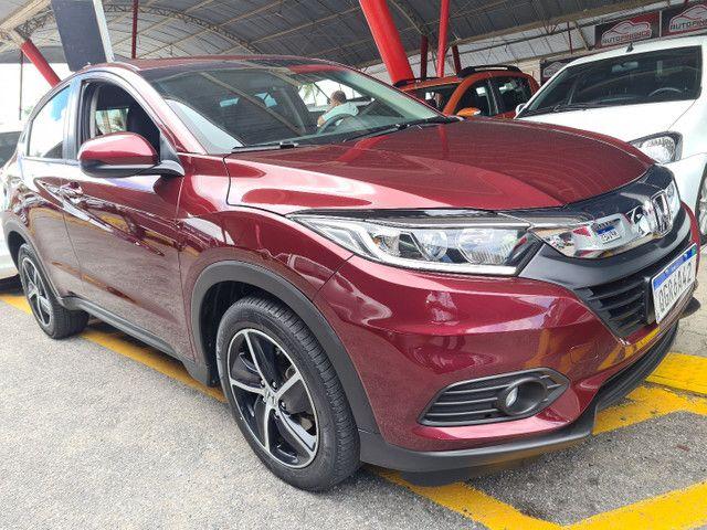 Honda HR V 2019 KM: 20 MIL RODADO - Foto 3