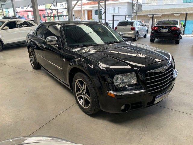 300 C V6 2009