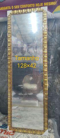 Espelhos na promoção - Foto 2