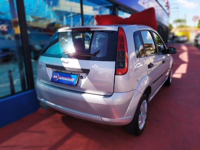 Ford Fiesta 1.0 8V Flex/Class 1.0 8V Flex 5p | 2012 - Foto 6