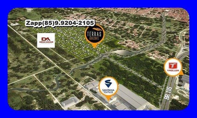 Lotes Terras Horizonte - Venha investir-&#@& - Foto 10