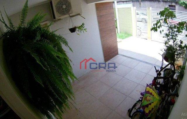 Casa com 3 dormitórios à venda, 117 m² por R$ 565.000,00 - Jardim Suíça - Volta Redonda/RJ - Foto 8