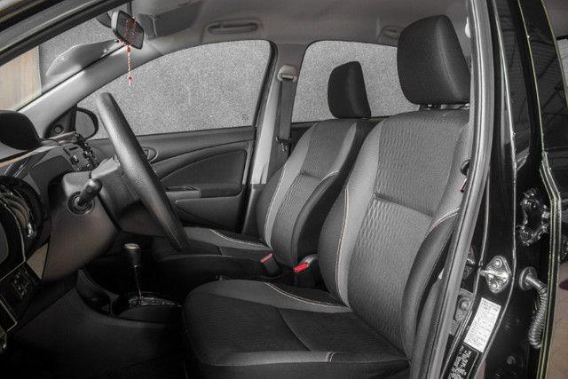 Toyota Etios X Plus 2020 Automático - Foto 11