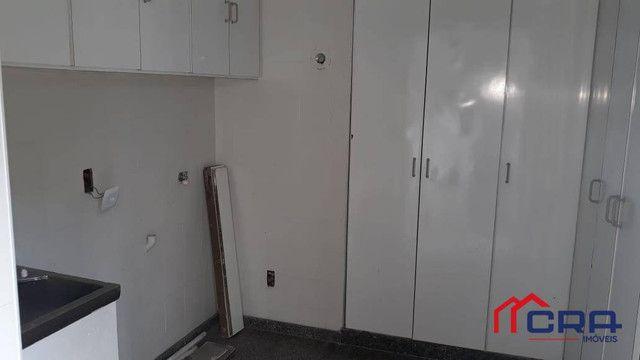 Apartamento com 3 dormitórios à venda, 180 m² por R$ 900.000,00 - Centro - Barra Mansa/RJ - Foto 6