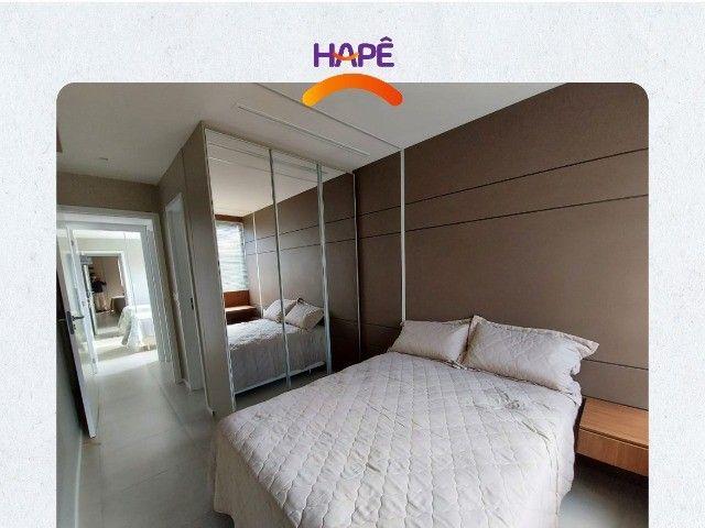 Aparatamentos quarto e sala e dois quartos próximo ao mar de Cruz das Almas - Foto 13