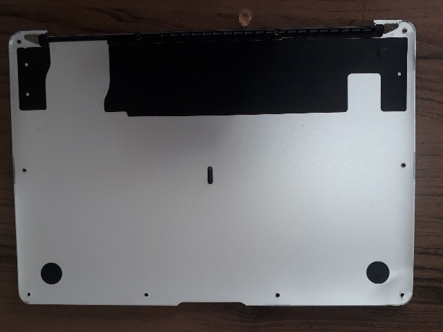 Tampa Inferior Macbook Air 13-inch, Early 2015 Model A1466 - Foto 3