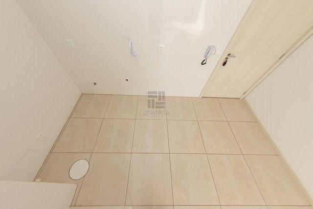 Apartamento para alugar com 1 dormitórios em Camobi, Santa maria cod:14265 - Foto 6