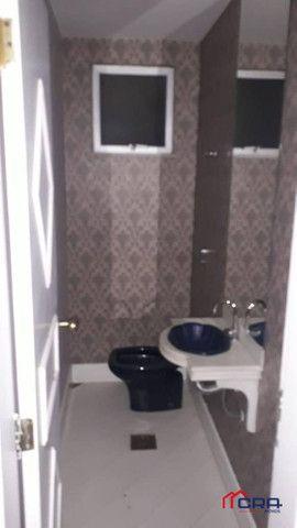 Apartamento com 3 dormitórios à venda, 180 m² por R$ 900.000,00 - Centro - Barra Mansa/RJ - Foto 3