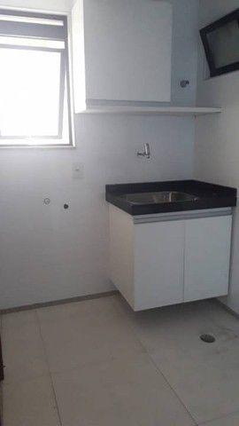 Apartamento para venda com 156 metros quadrados com 3 quartos em Ponta Verde - Maceió - AL - Foto 12