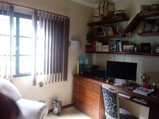 Casa com 3 dormitórios à venda, 161 m² por R$ 780.000,00 - Vila Giocondo Orsi - Campo Gran - Foto 10