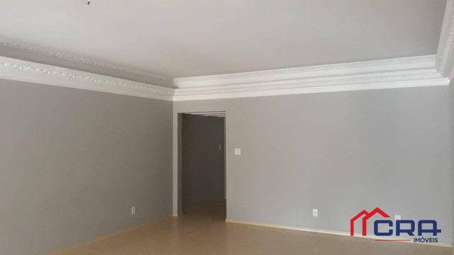 Apartamento com 3 dormitórios à venda, 180 m² por R$ 900.000,00 - Centro - Barra Mansa/RJ