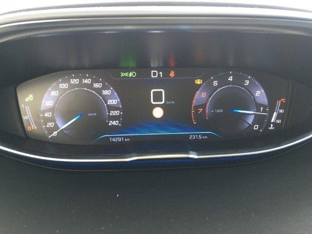 Peugeot 3008 Griffe 1.6 Turbo Thp Automático 2020 - Foto 10