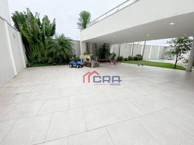 Casa com 4 dormitórios à venda, 383 m² por R$ 2.500.000,00 - Jardim Provence - Volta Redon - Foto 11
