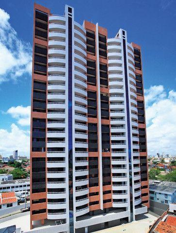 Edifício Silenus 3 dormitórios Meireles