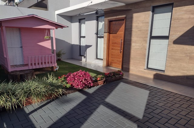Casa à venda com 3 dormitórios em Parque do som, Pato branco cod:937244 - Foto 5