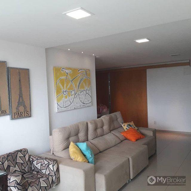 Apartamento com 4 dormitórios à venda, 120 m² por R$ 800.000,00 - Setor Nova Suiça - Goiân - Foto 4