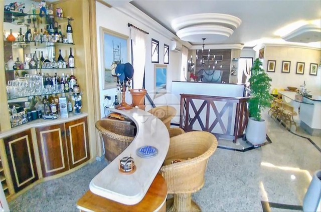 Apartamento à venda com 5 dormitórios em Caioba, Matinhos cod:144703 - Foto 8