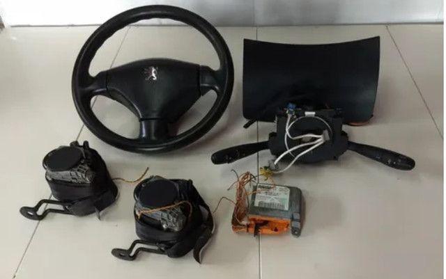 Kit Peugeot 207 Usado otimo - Foto 10