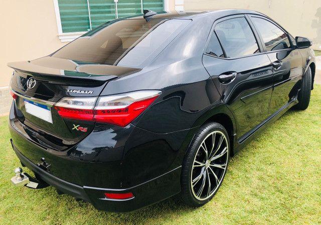Corolla XRS 2018 com rodas 20 - Foto 3