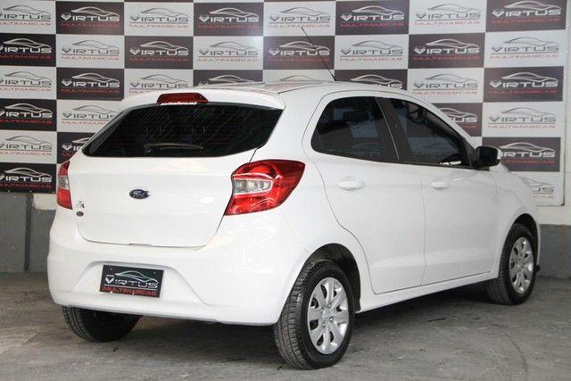 Ford Ka 1.0 SE (Flex) - Foto 5