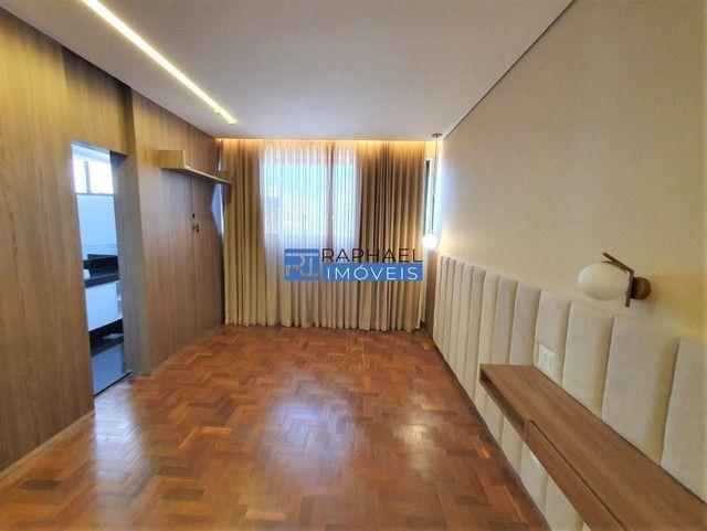 Cobertura à venda, 3 quartos, 1 suíte, 2 vagas, Lourdes - Belo Horizonte/MG - Foto 15