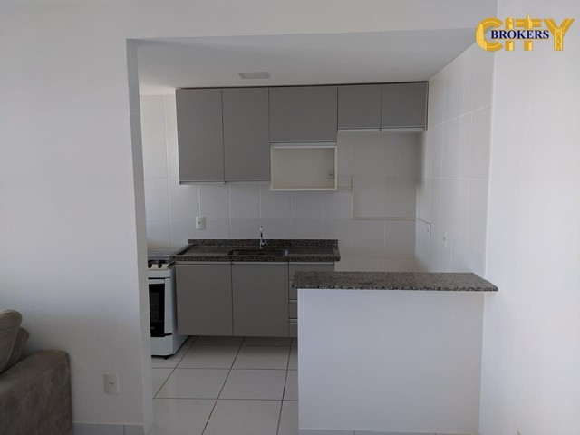 Apartamento Mobiliado Jardim Olivia - Foto 4