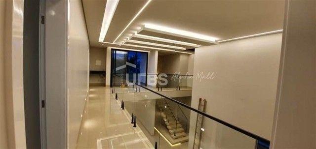 Casa de condomínio à venda com 4 dormitórios em Setor central, Jataí/go cod:RTR40711 - Foto 13