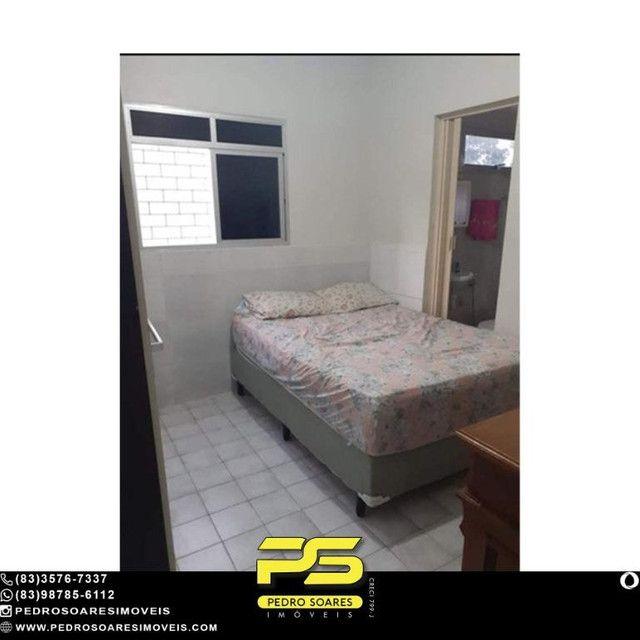Apartamento com 3 dormitórios à venda, 63 m² por R$ 150.000 - Expedicionários - João Pesso - Foto 8