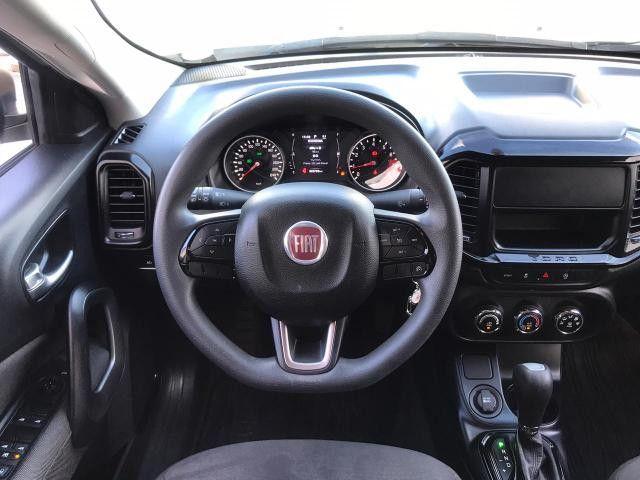 Fiat Toro Endurance 1.8 16V Flex - Foto 8