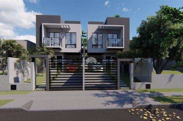 Casa à venda com 3 dormitórios em Fraron, Pato branco cod:937277