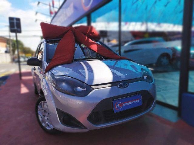 Ford Fiesta 1.0 8V Flex/Class 1.0 8V Flex 5p | 2012 - Foto 4
