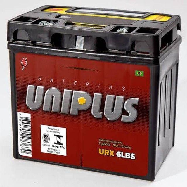 UNIPLUS ( IMPÉRIO  DA BATERIA )