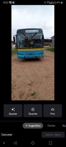 Onibus urbano marcopolo torino gv - Foto 4