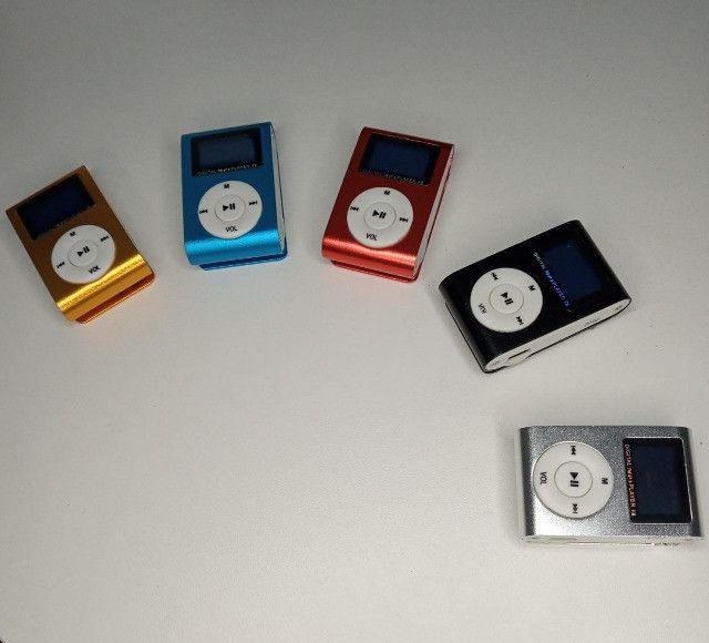 MP3 Player (entrega grátis) - Foto 6