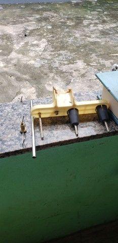 maquina overlock lanmax - Foto 6