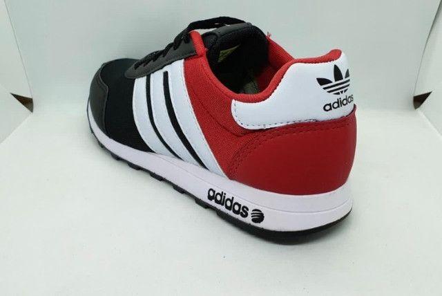 tênis adidas neo - Foto 3