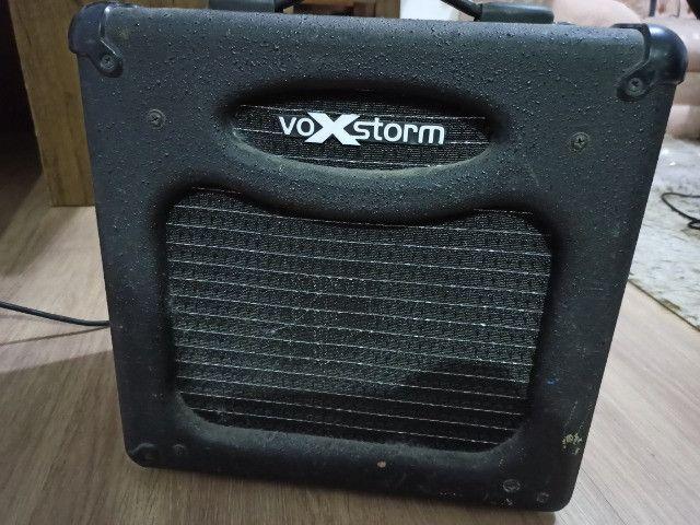 Amplificador Voxstorm Top Guitar 35. - Foto 2