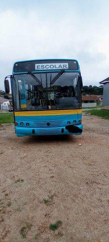 Onibus urbano marcopolo torino gv
